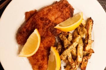 Sund fish'n'chips