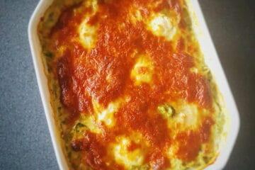 lasagne fad